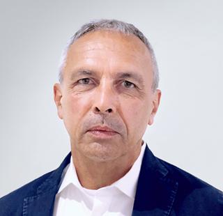 Dr. Volker Steininger